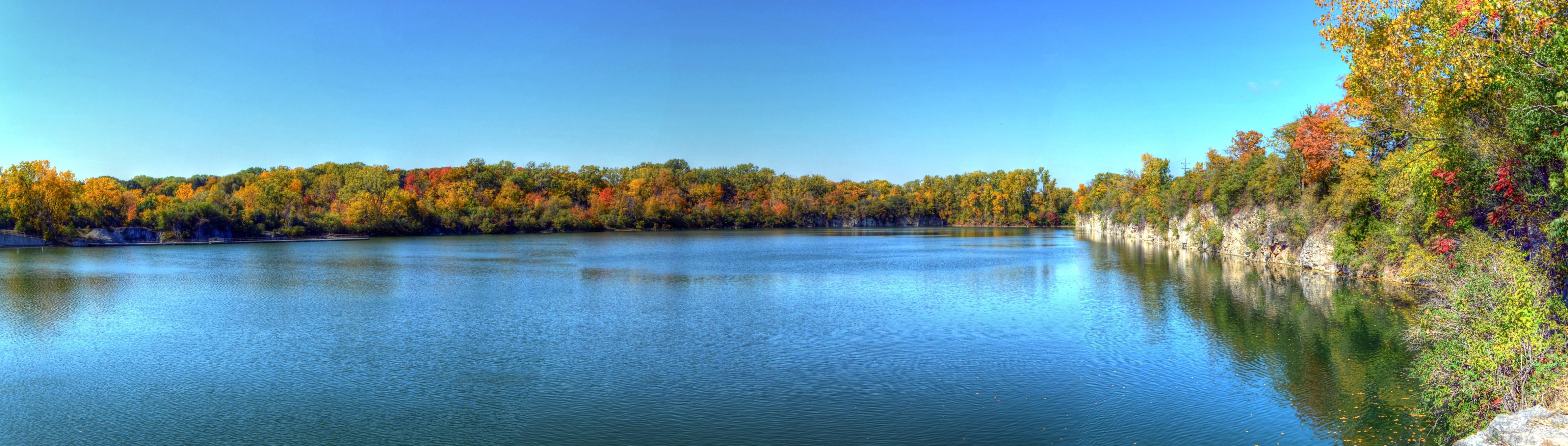 Quarry Lake Park 2