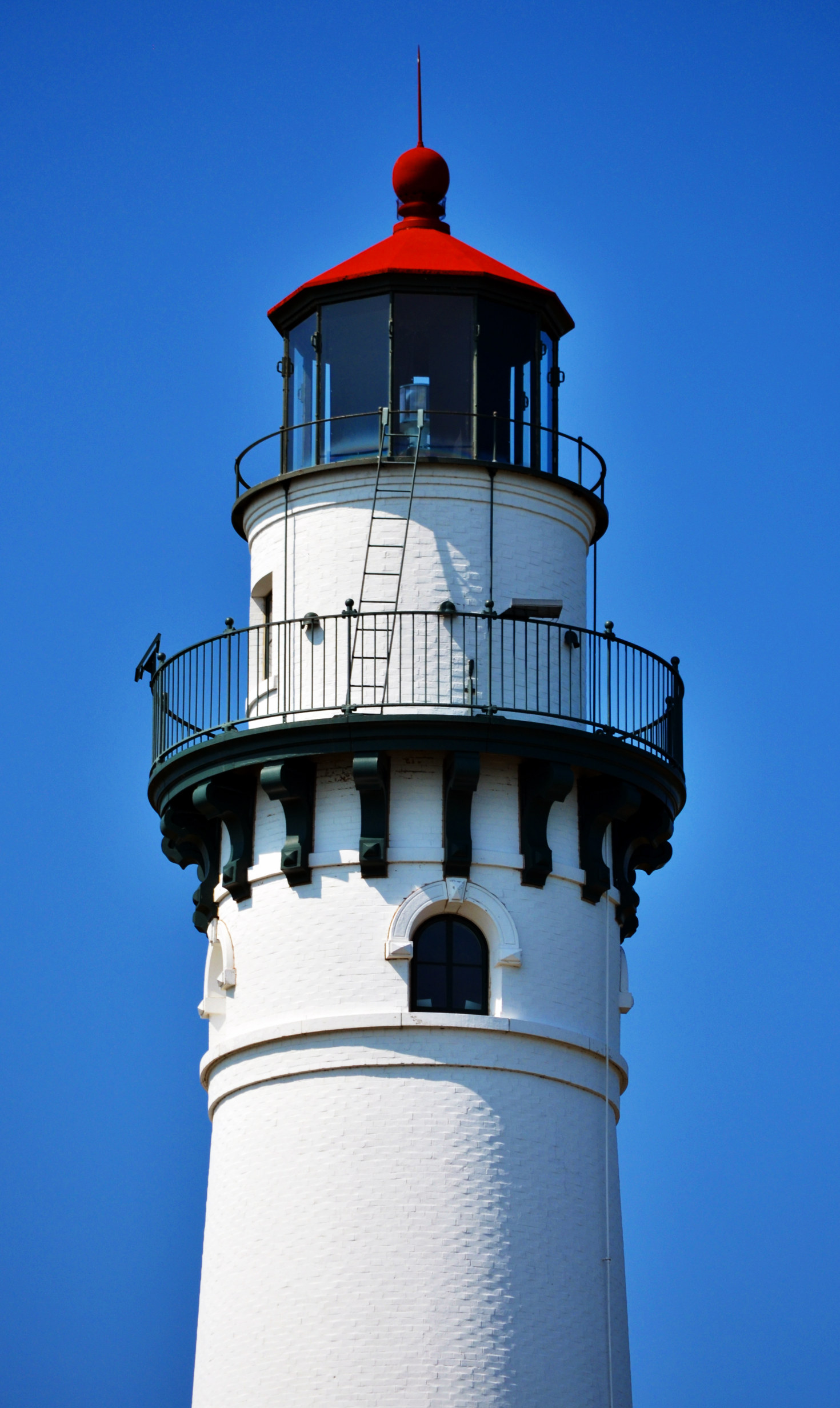 Wind Point Lighthouse 5