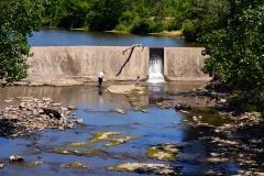 Horlick Dam 2