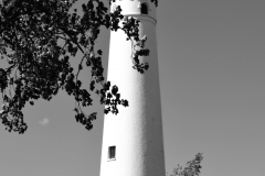 Wind Point Lighthouse 4