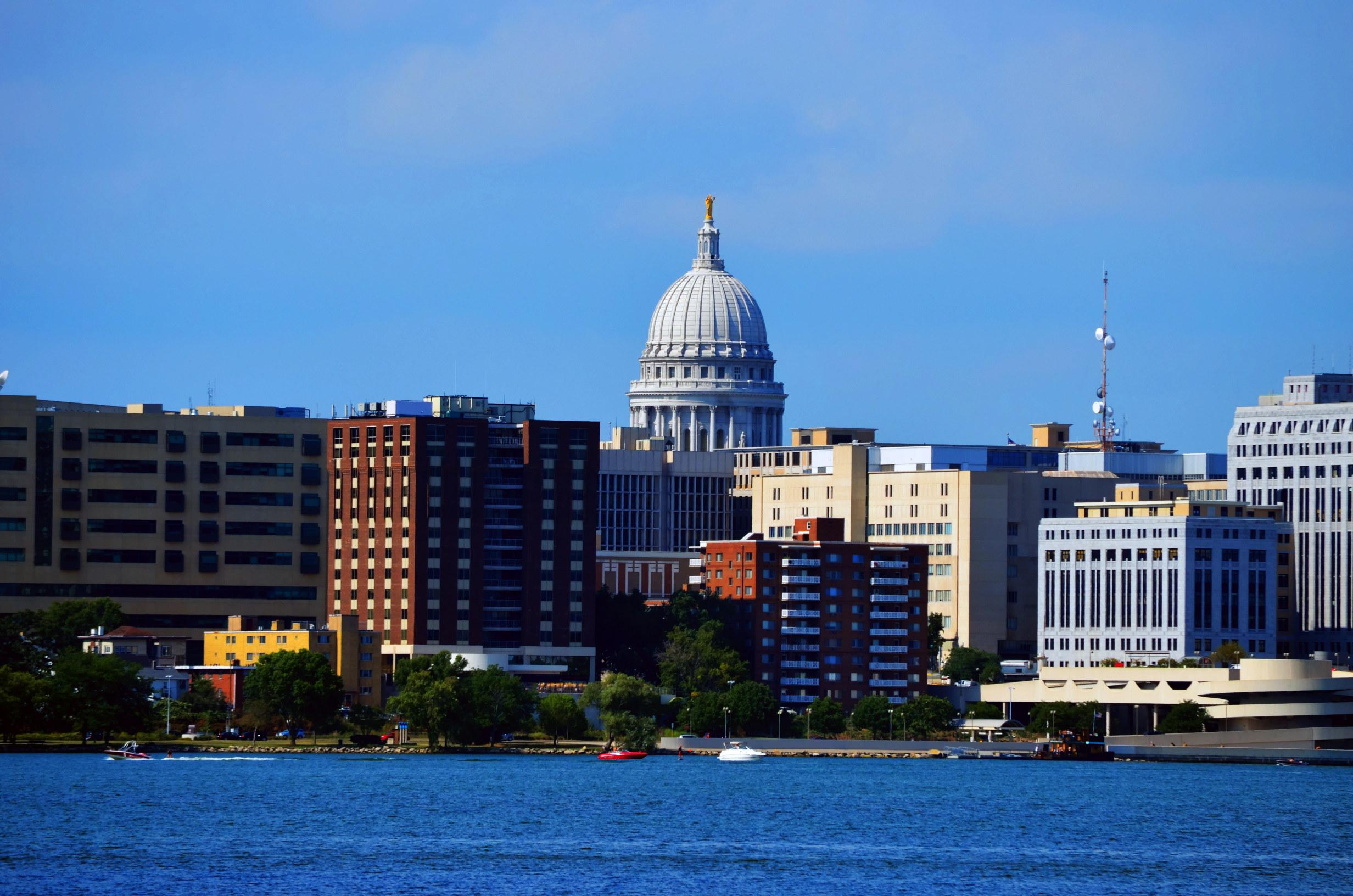 Madison 10 PS