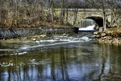 Grant Park Waterfall 2