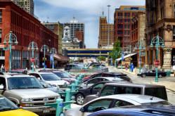 City Street Scenes