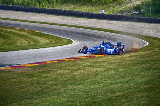 Kohler Grand Prix at Road America 1