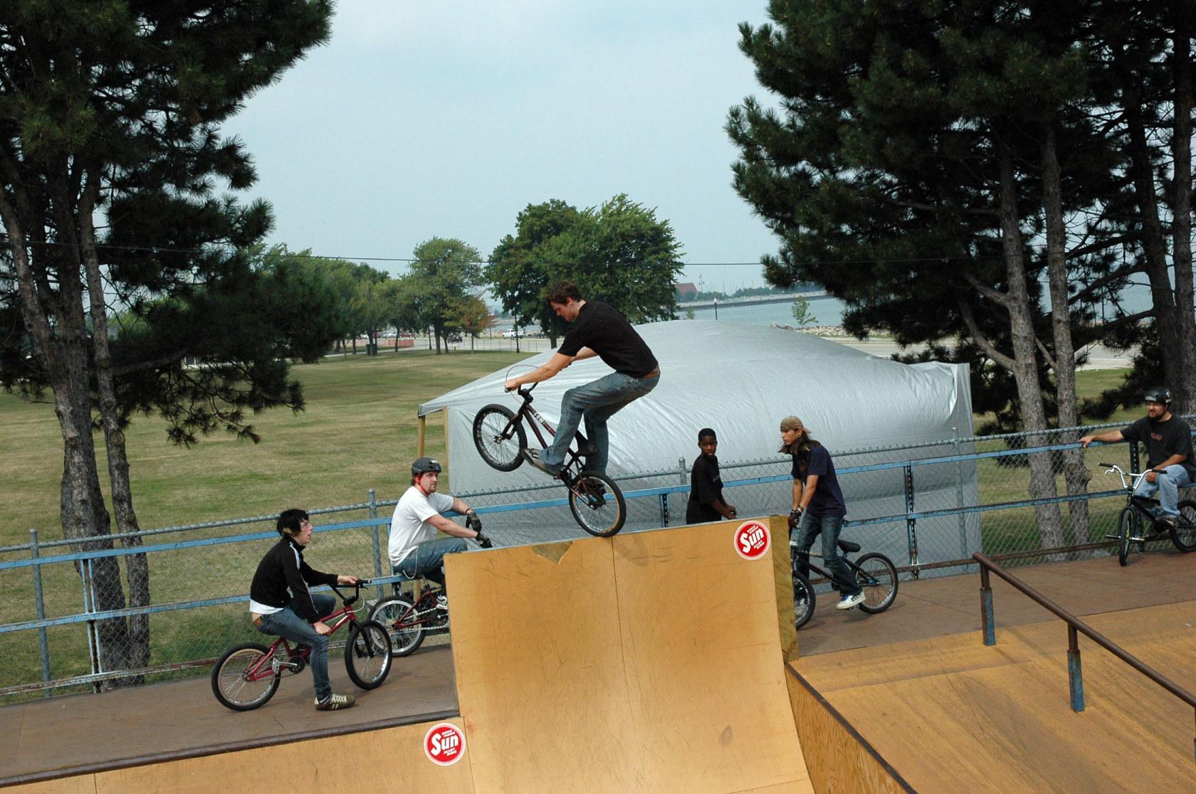 Bike Jam 2006 0