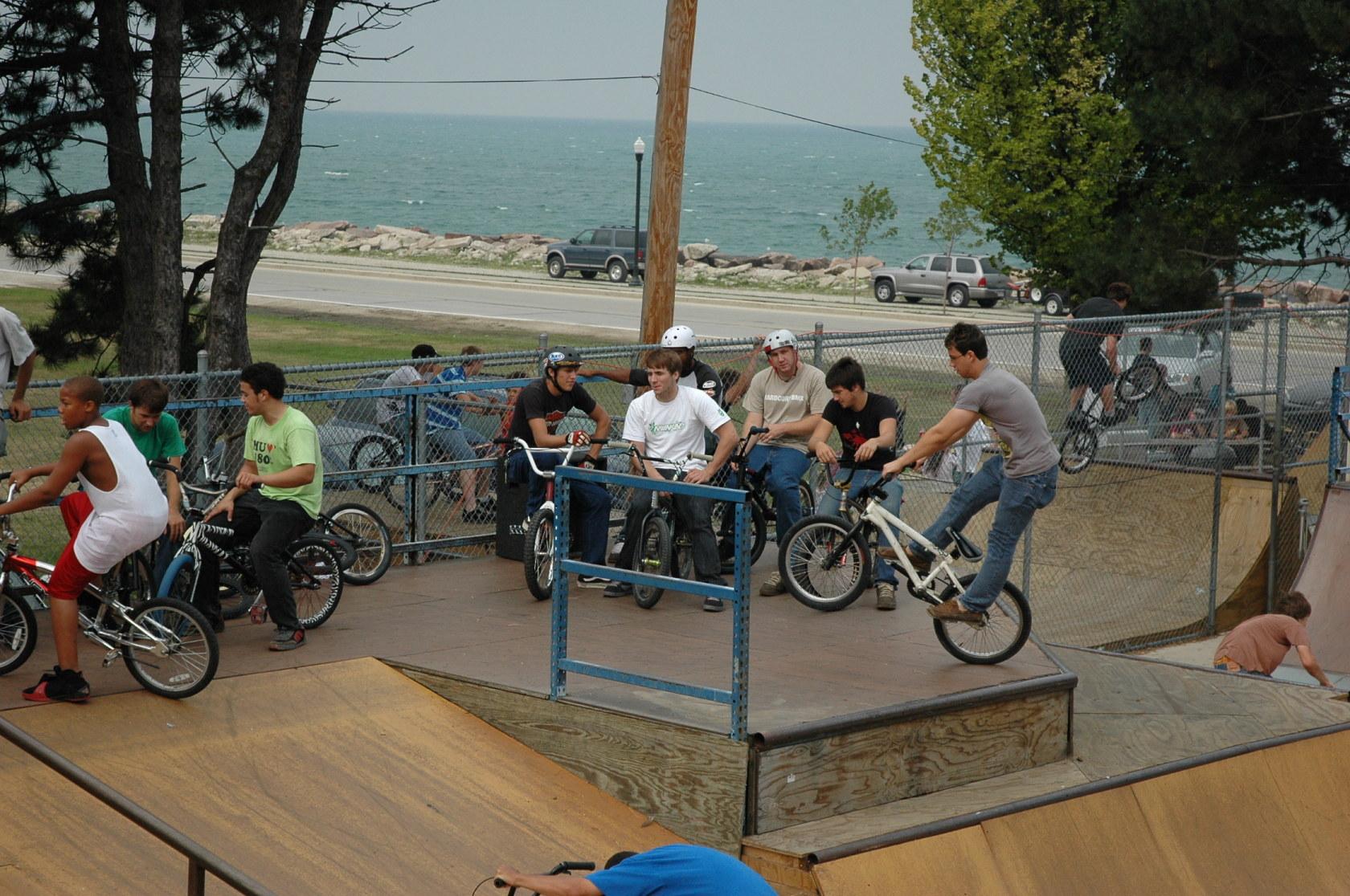Bike Jam 2006 1
