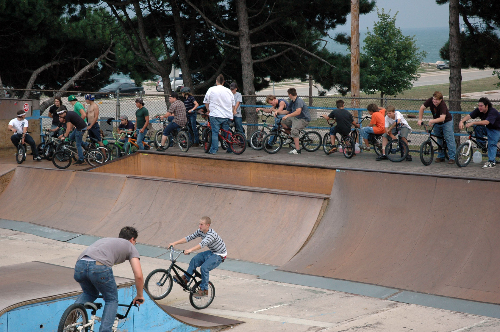 Bike Jam 2006 3