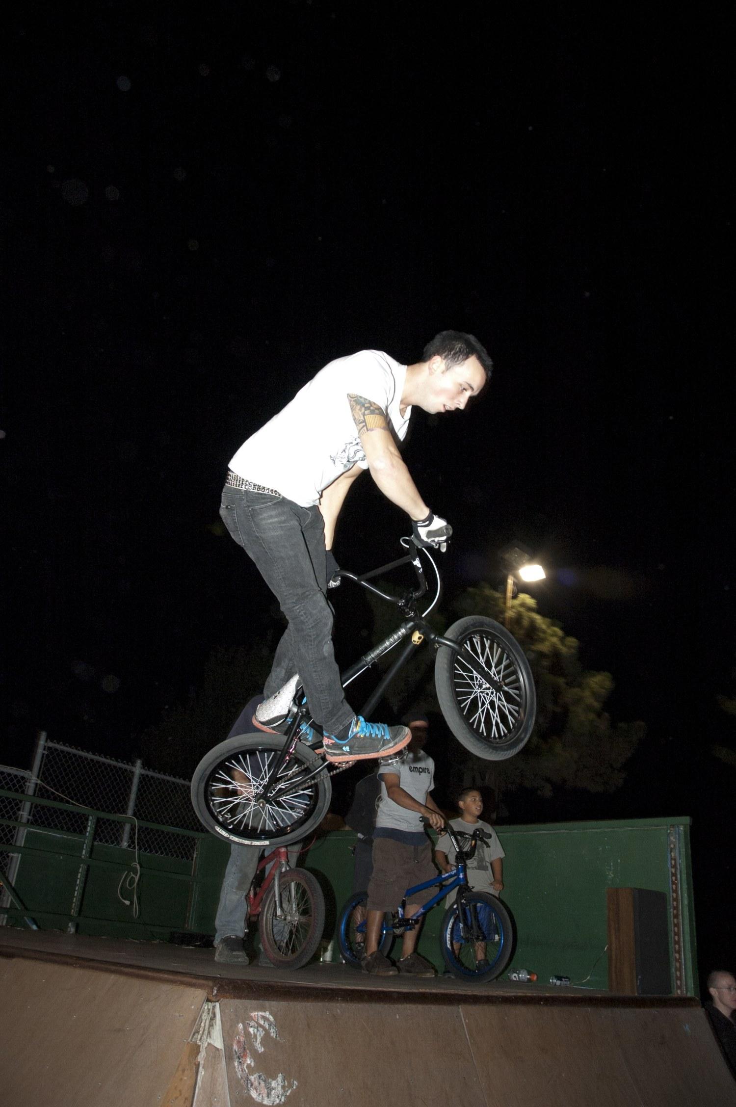 124 Bike Jam 2010