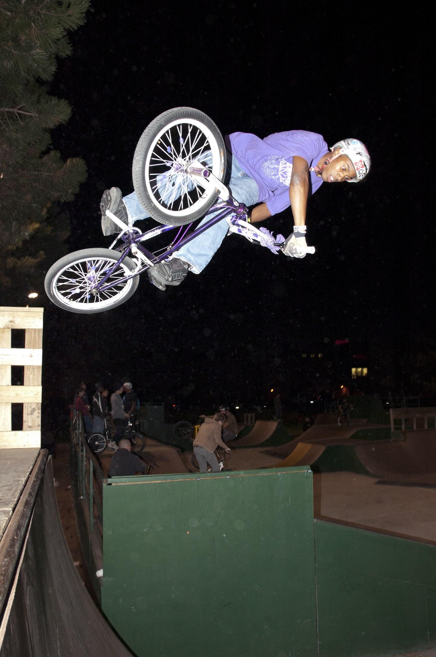 132 Bike Jam 2010