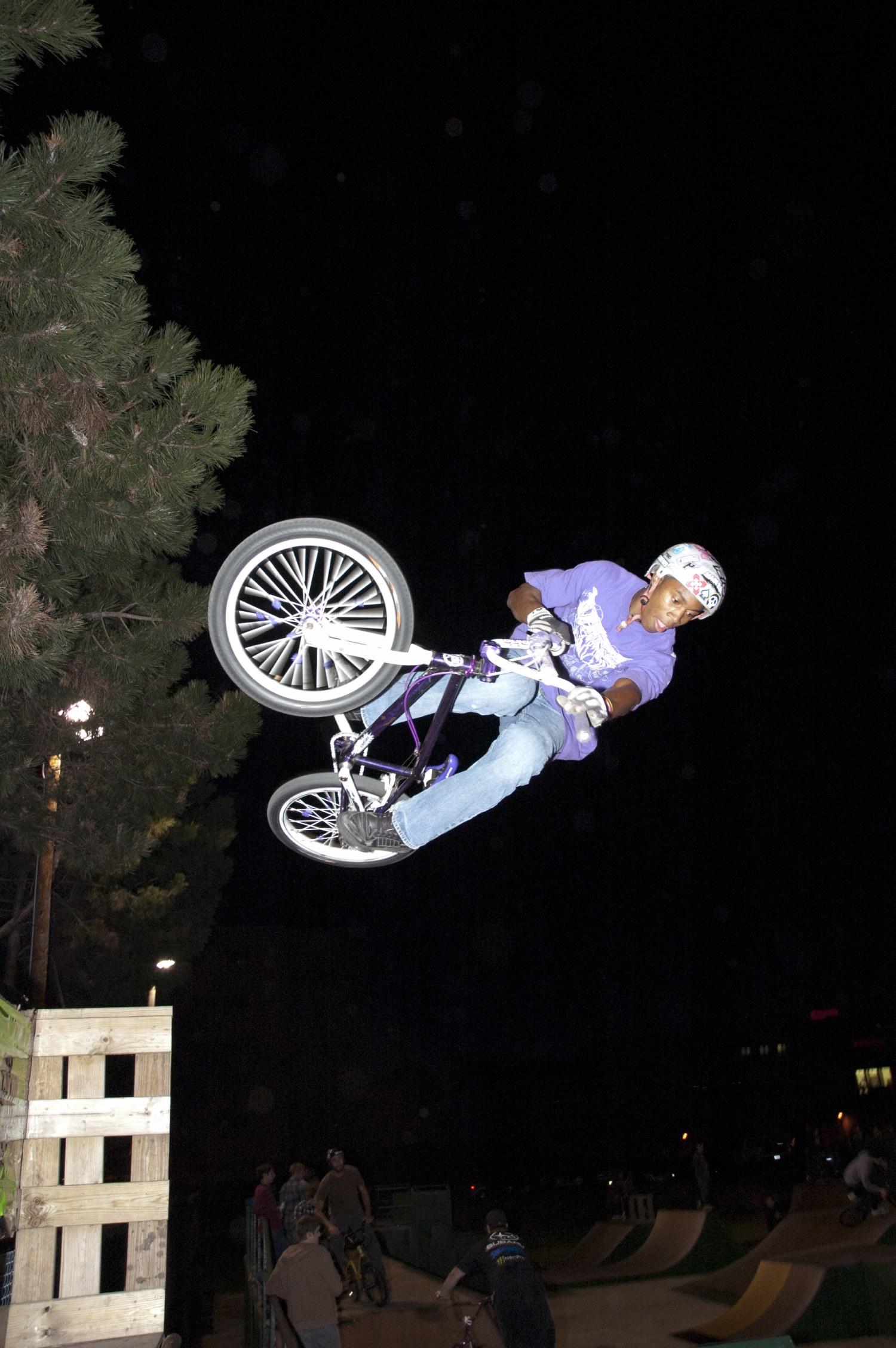 133 Bike Jam 2010