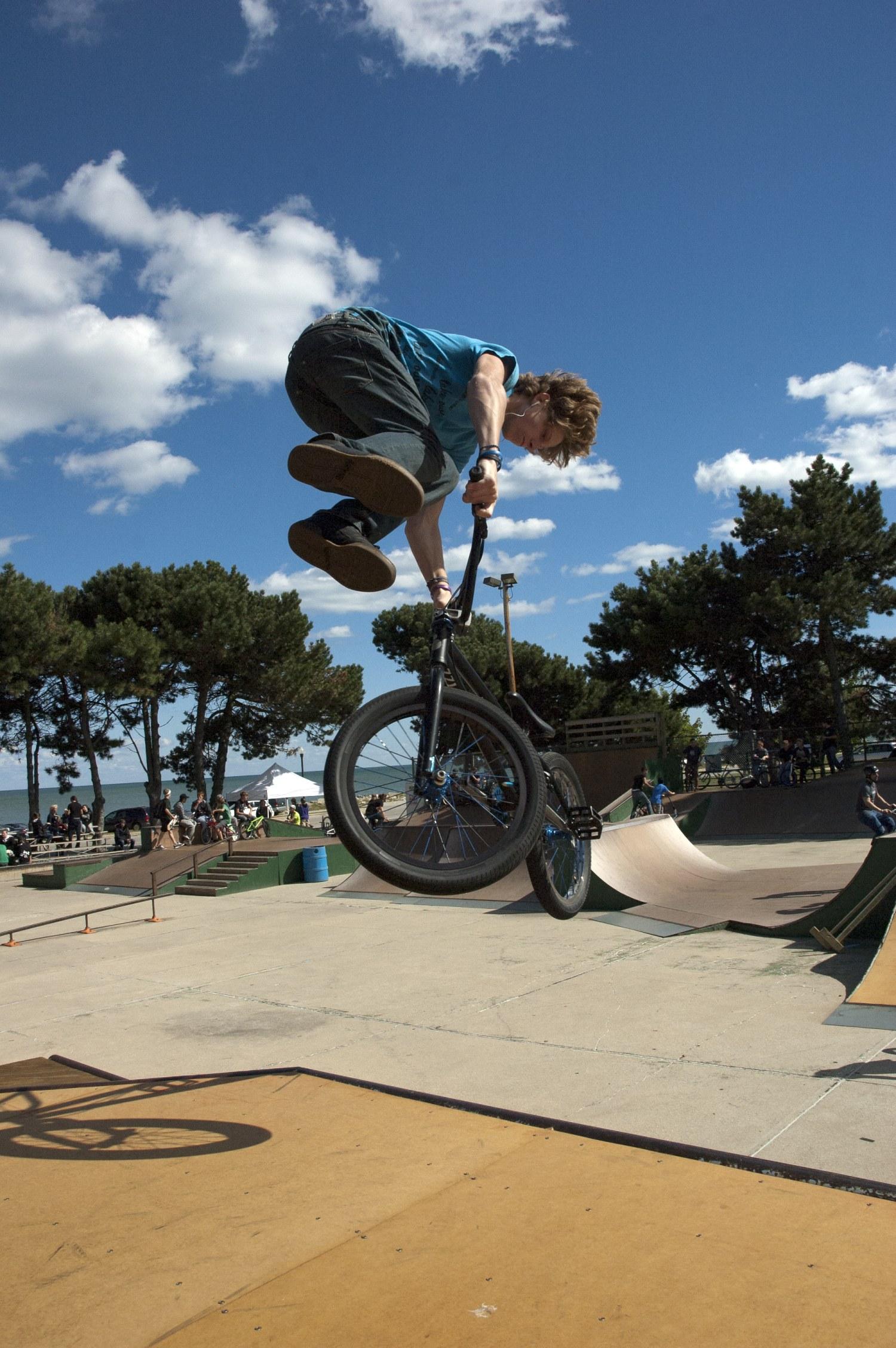 16 Bike Jam 2010