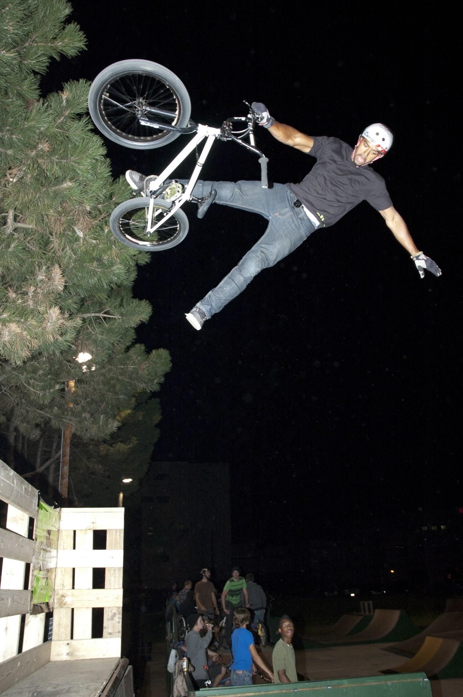 170 Mykel Bike Jam 2010