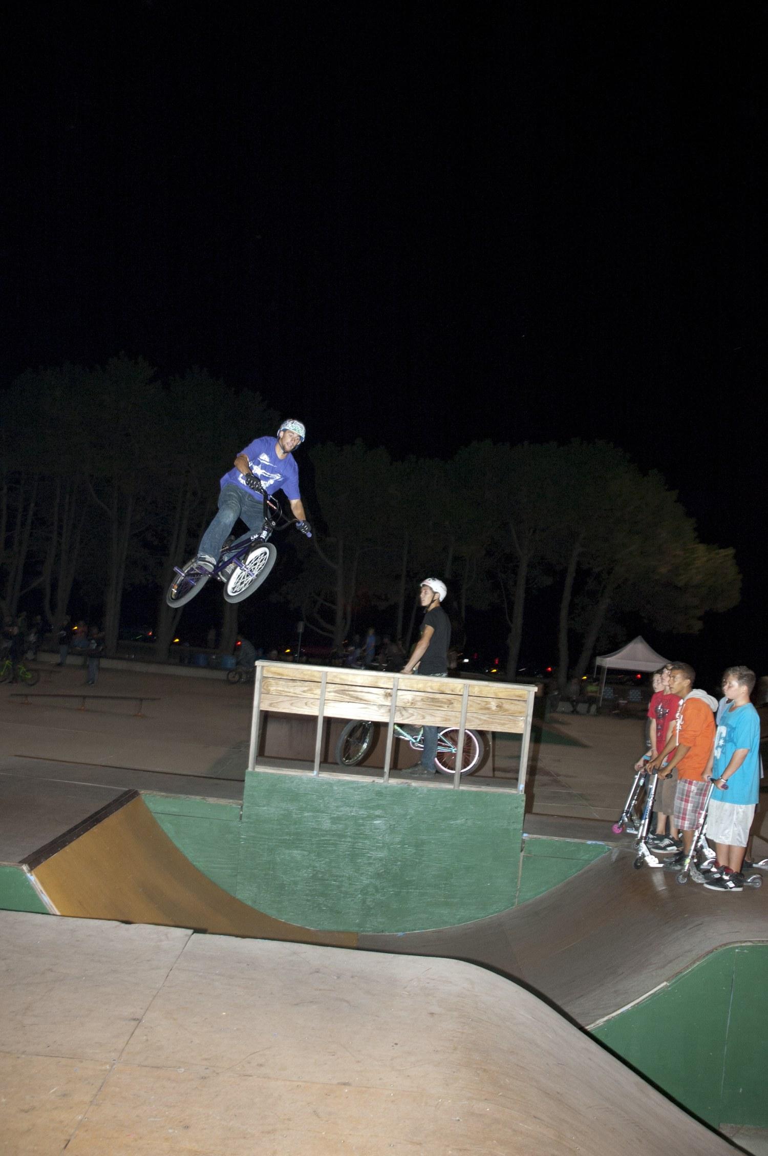 176 Bike Jam 2010