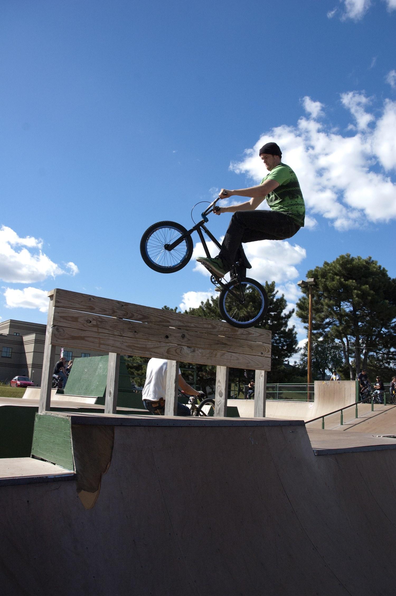 19 Bike Jam 2010
