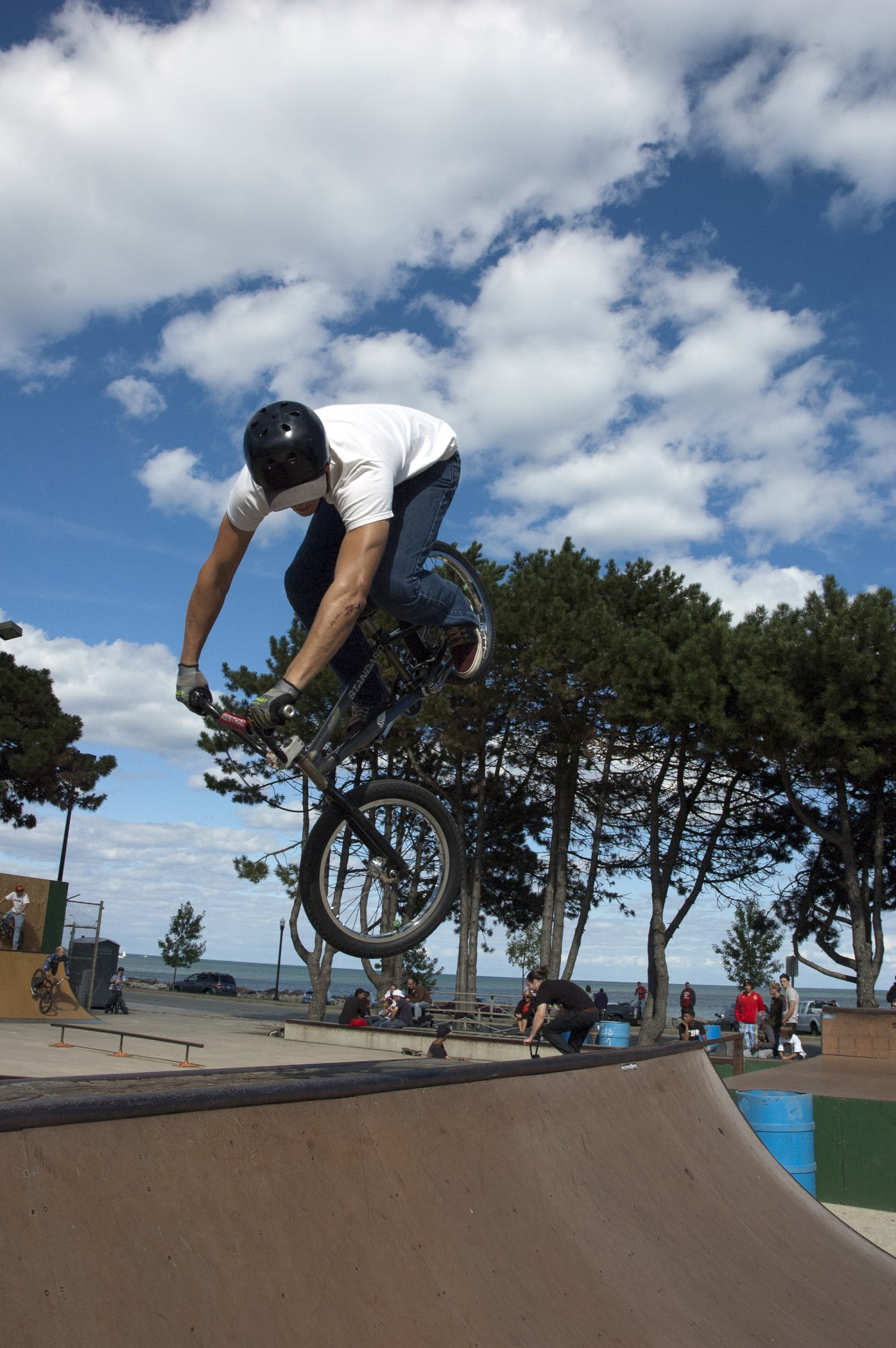20 Bike Jam 2010