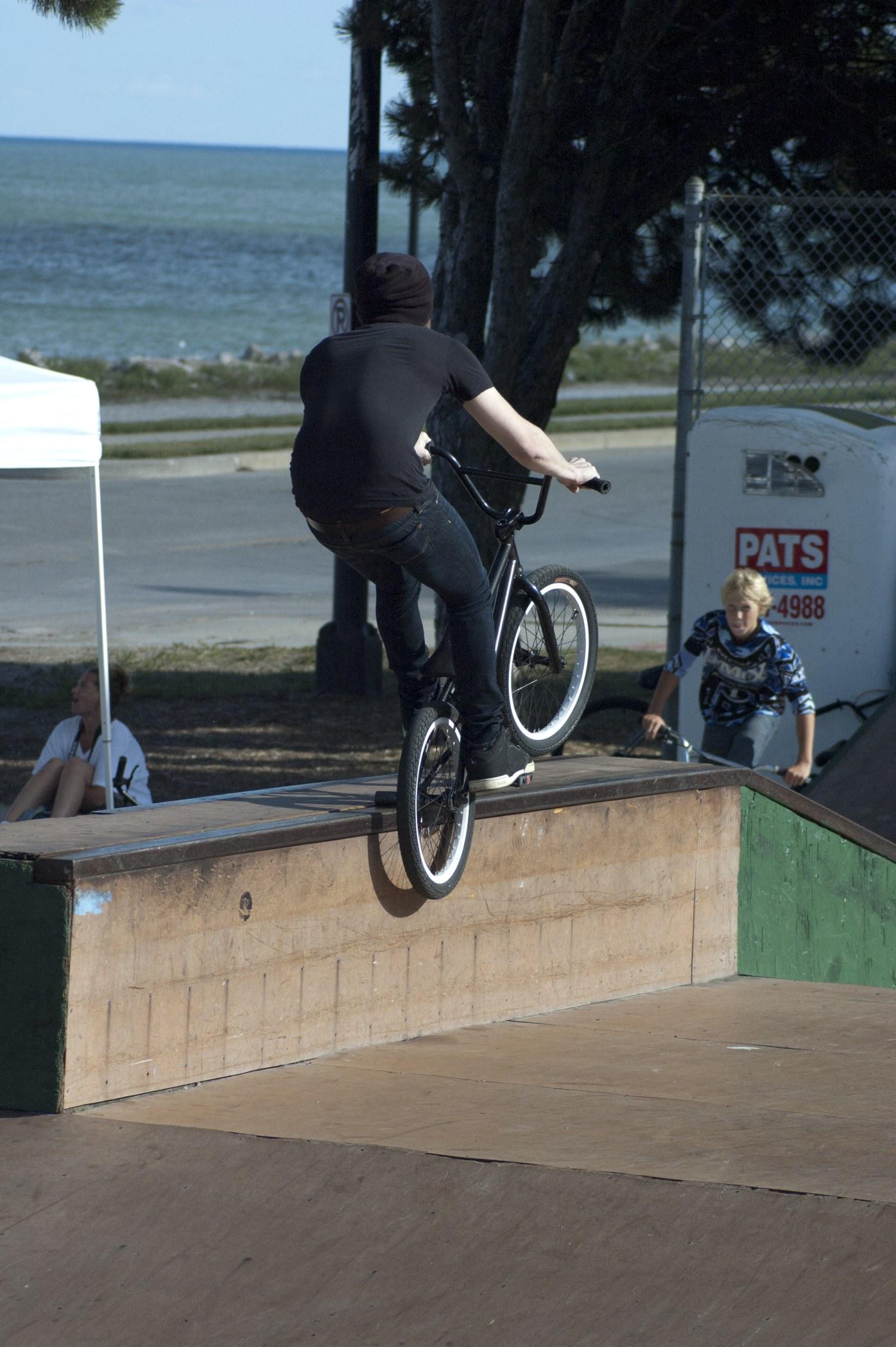 32 Bike Jam 2010