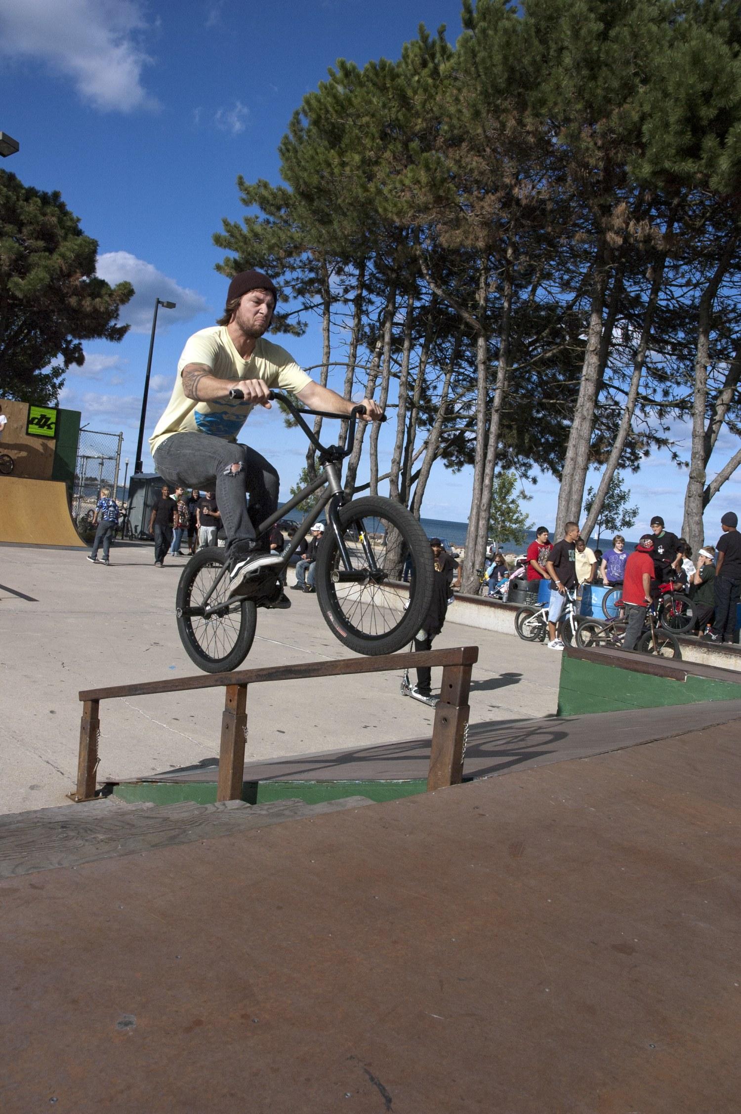 35 Bike Jam 2010