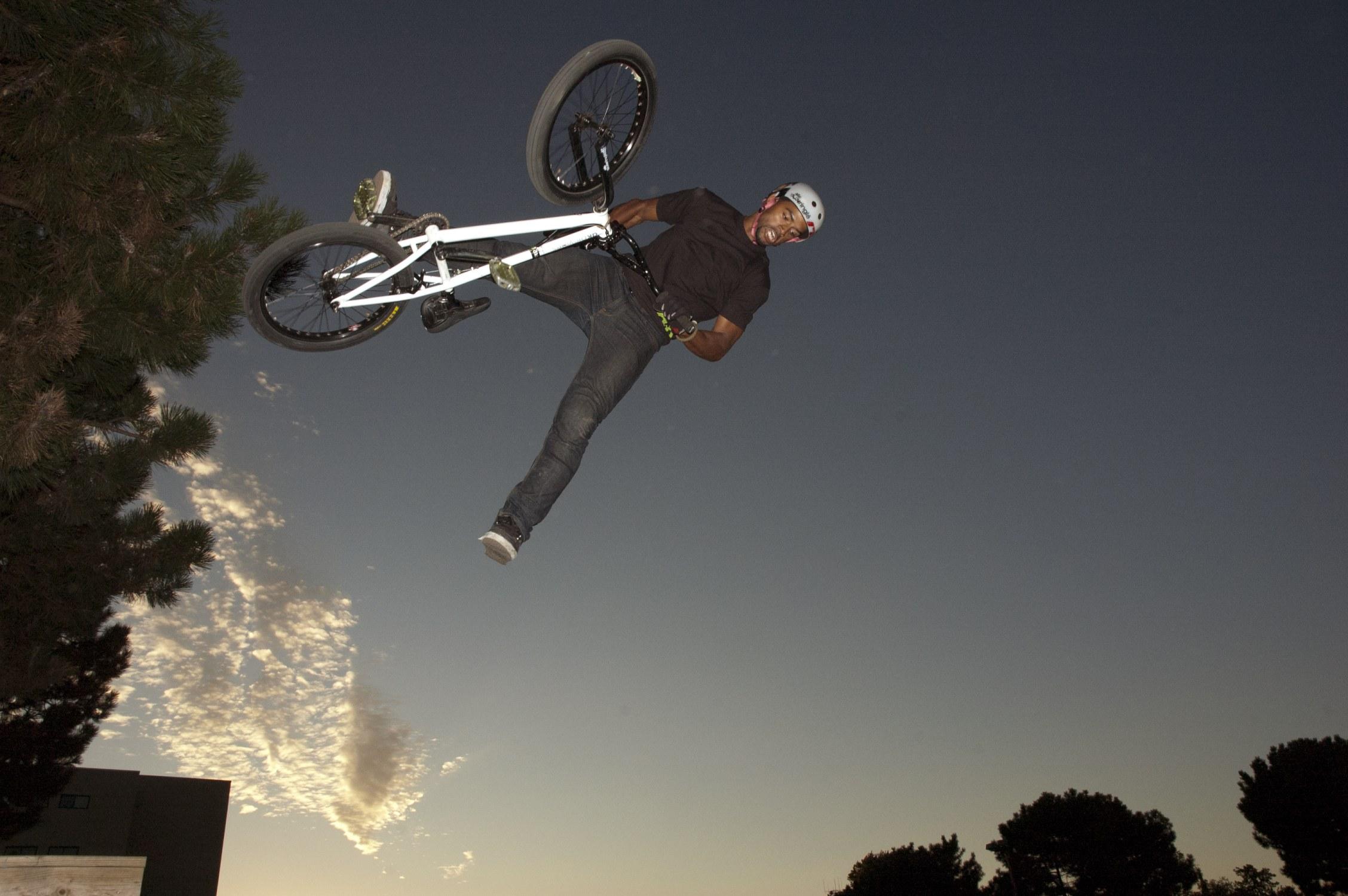 83 Mykel Bike Jam 2010