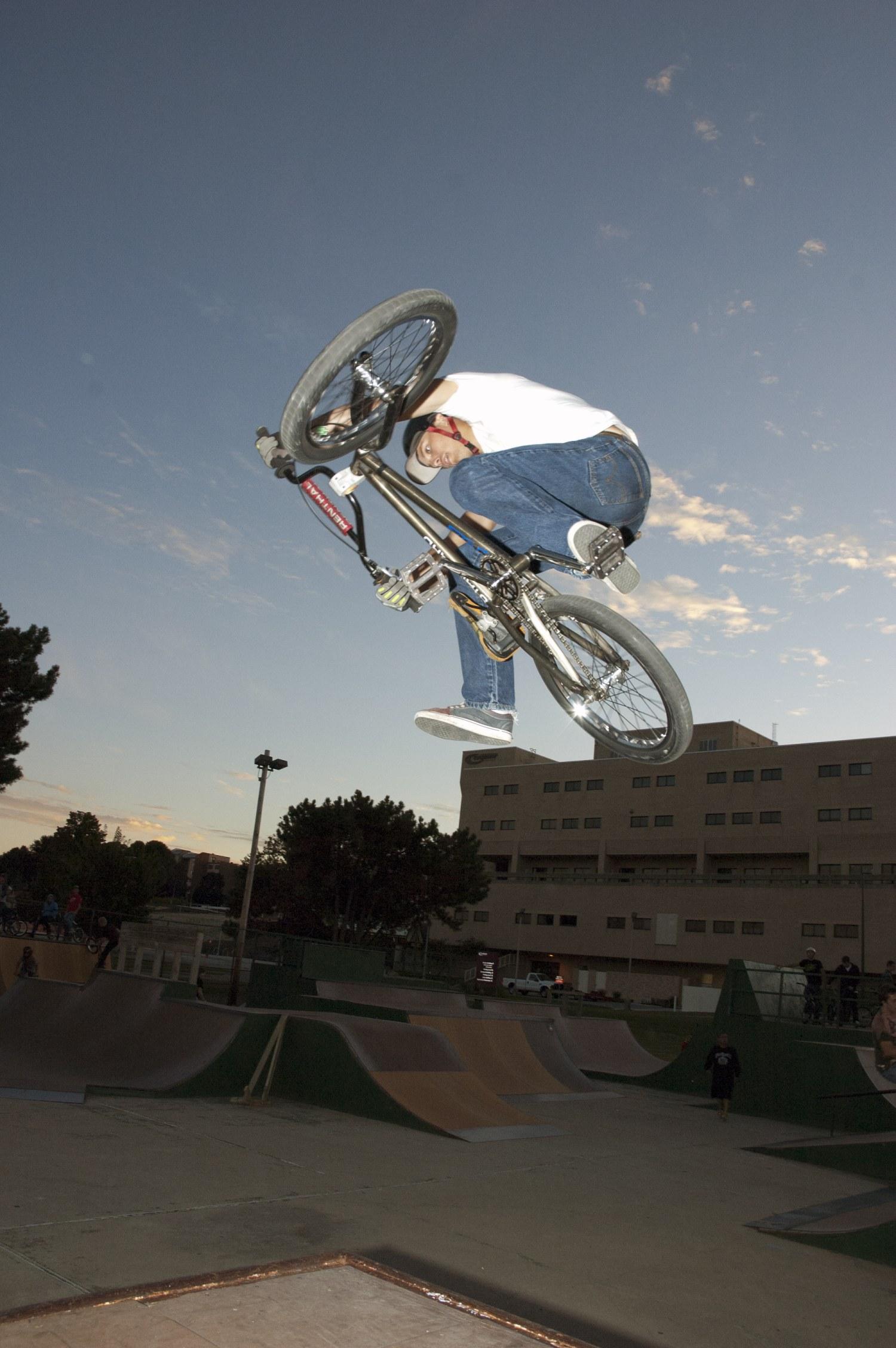 93 Bike Jam 2010