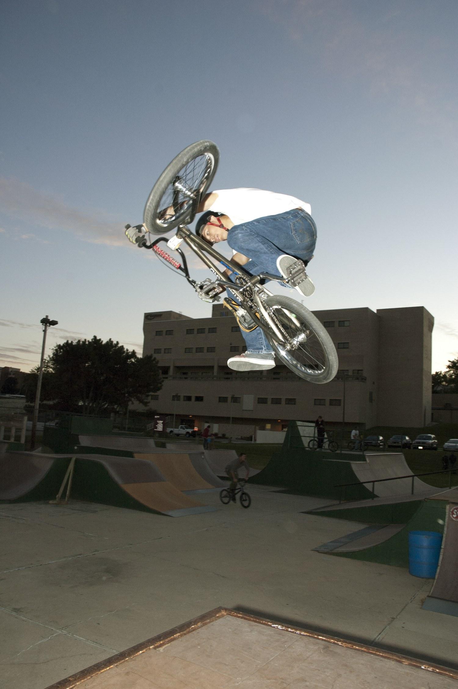 95 Bike Jam 2010