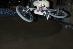 Bmx Night 4 Seasons