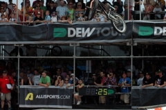 Dew Tour Nike 6.0 BMX Open Chicago 3