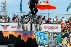 Dew Tour Nike 6.0 BMX Open Chicago 4