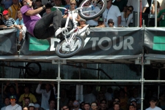 Dew Tour Nike 6.0 BMX Open Chicago 6 Daniel Dhers
