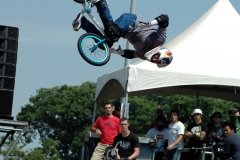 Dew Tour Nike 6.0 BMX Open Chicago 7