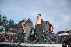 Division bmx at Summerfest 1