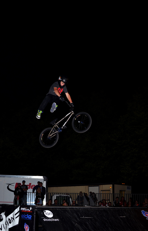 Jake Whitney 11
