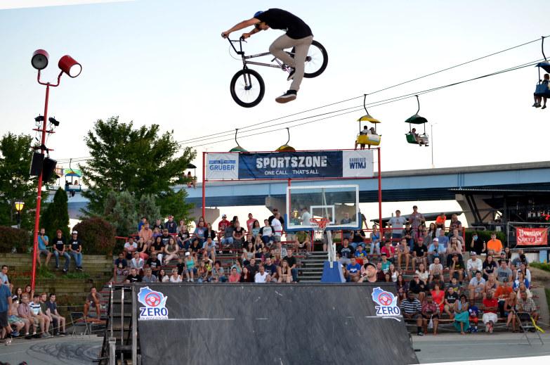 Brandon Schill 6
