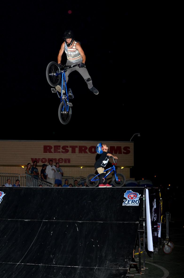 Casey Ervin & Brody 4