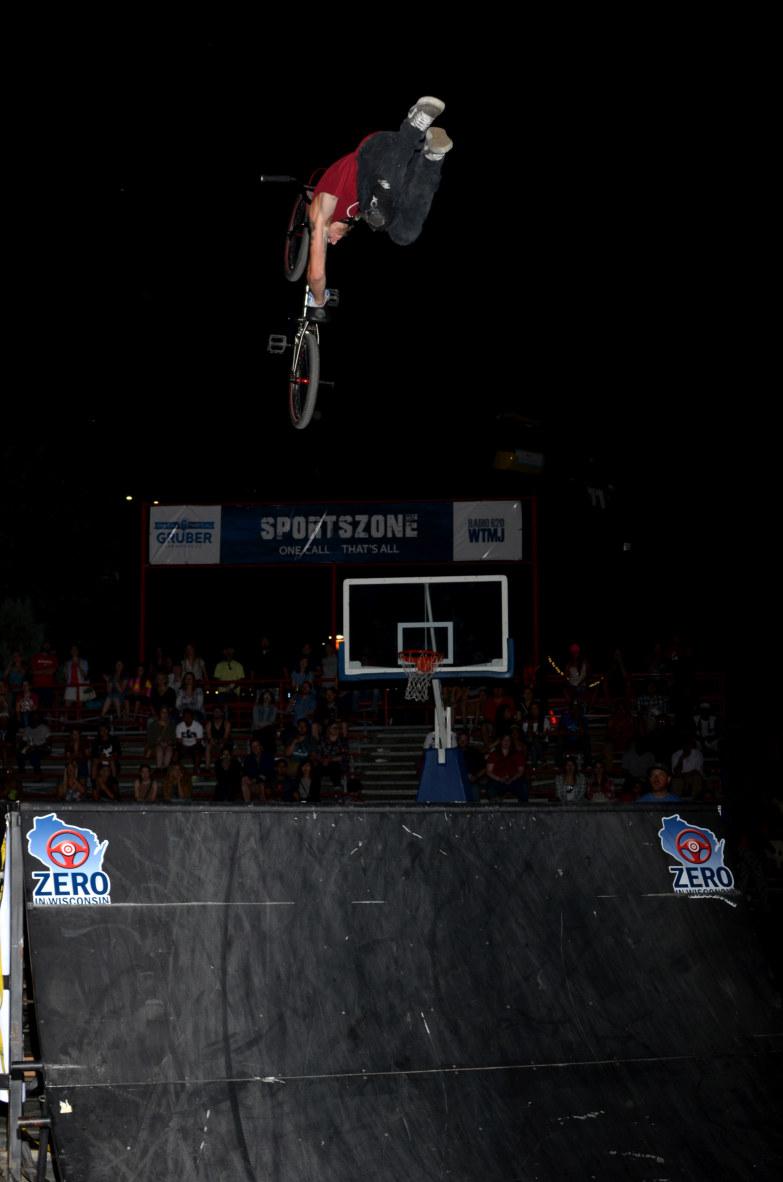 Jake Hinke 14
