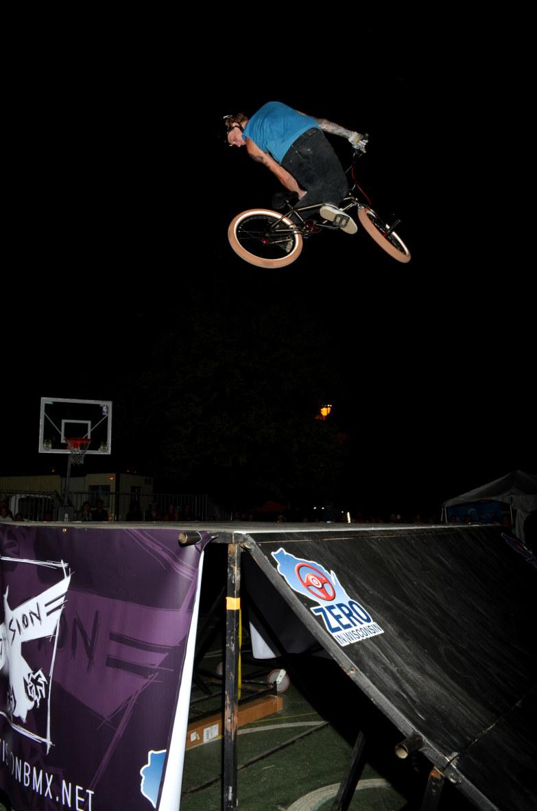 Jake Hinke 7