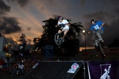 Brandon Schill & Corey Ellis
