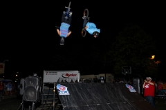 Casey Ervin & Corey Ellis