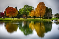 Spectacular Fall Colors 1