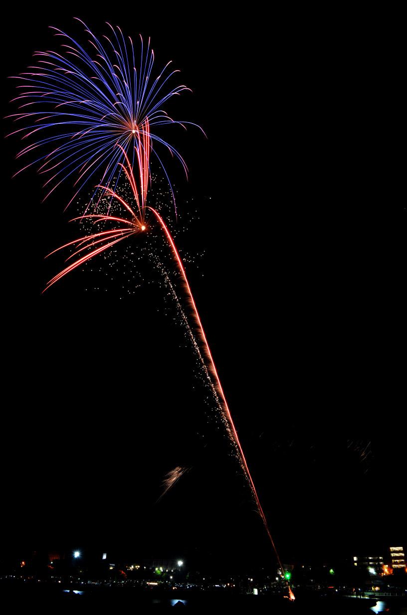Italian fest fireworks 3