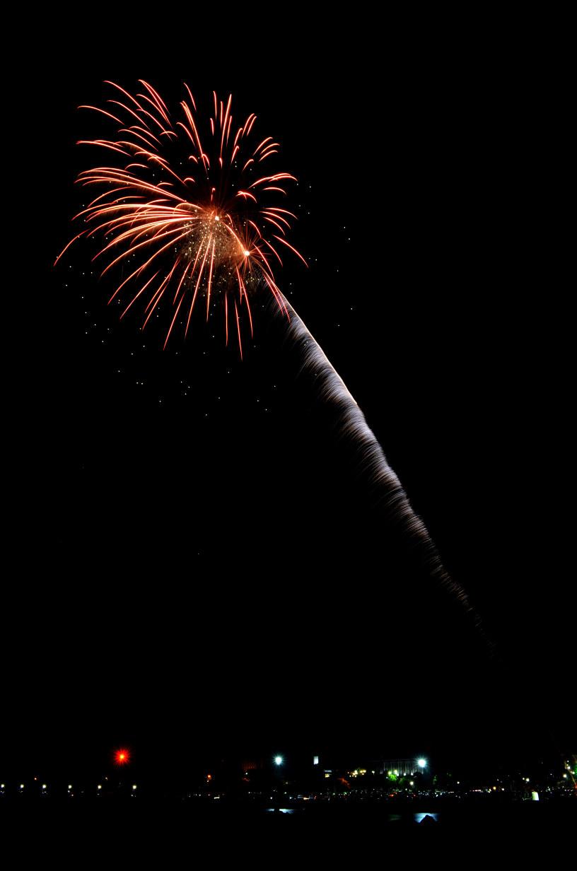 Italian fest fireworks 4
