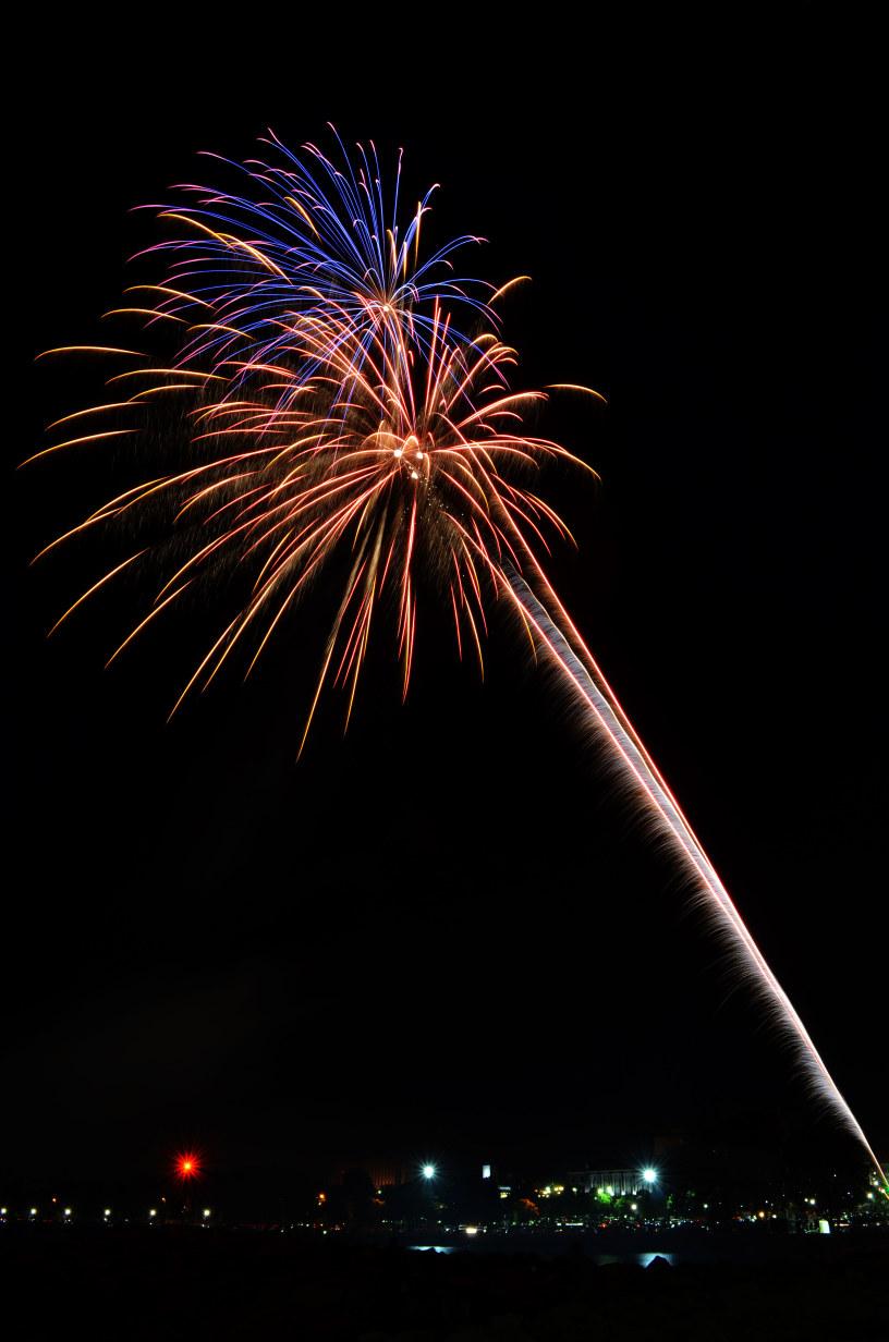 Italian fest fireworks 6