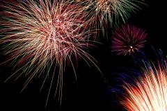 Italian fest fireworks 10