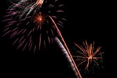 Italian fest fireworks 2