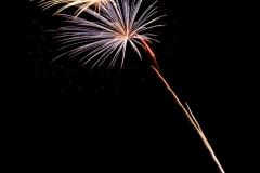 Italian fest fireworks 5