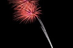 Italian fest fireworks 7