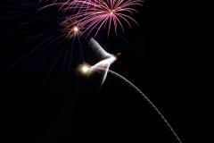 Italian fest fireworks 8