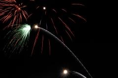 Italian fest fireworks 9