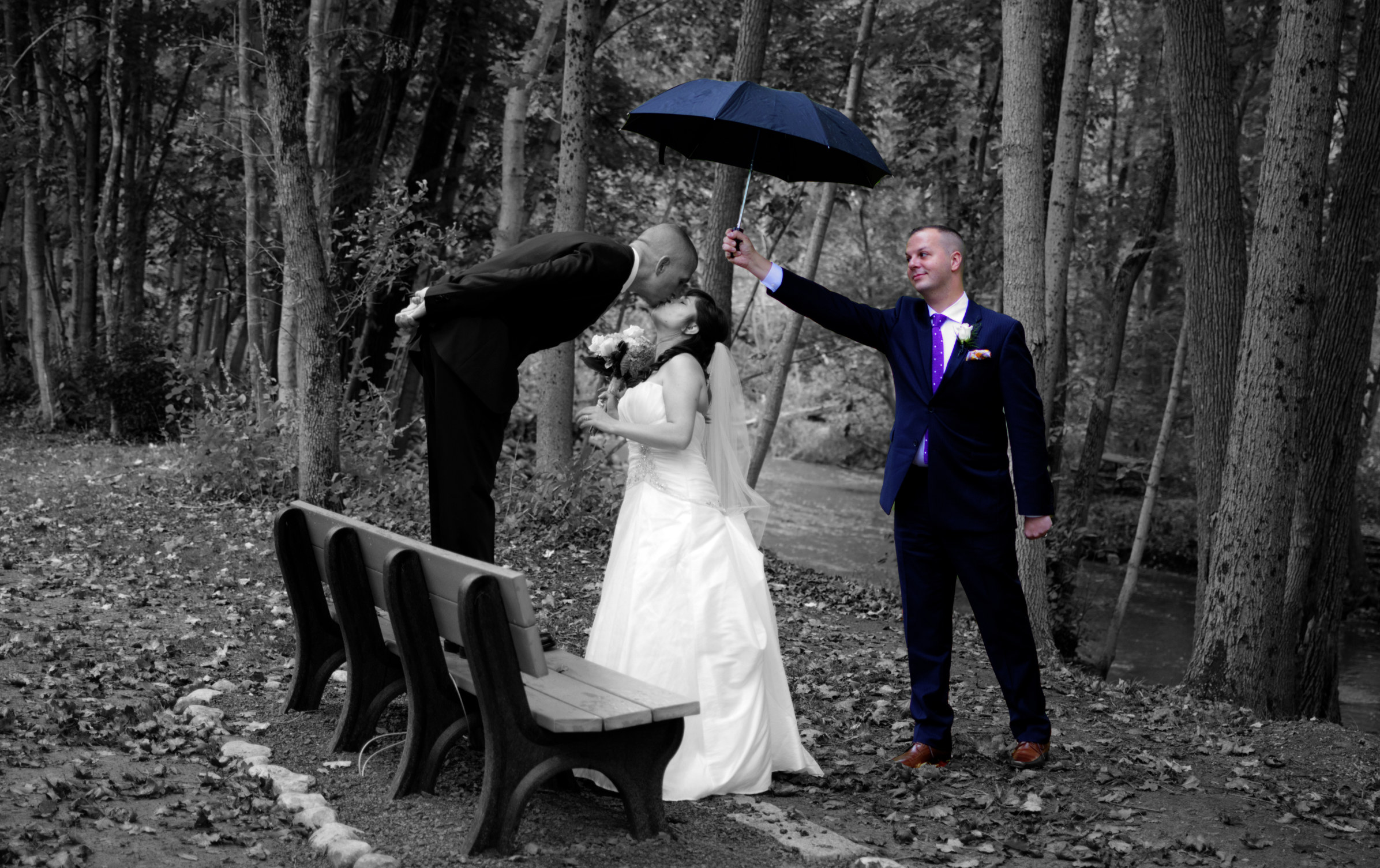87 Selective Color