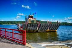 Merrimac-Ferry