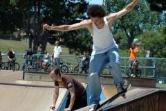 Lake FX 07 Skateboard 10